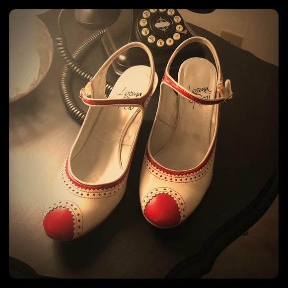 Women's Shoes - Lorena Paggi